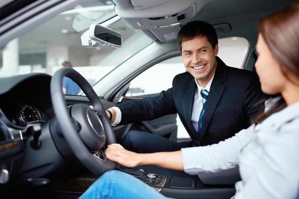 Top TLC Black Car Rental